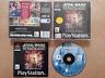 STAR WARS EPISODE I 1 THE PHANTOM MENACE ~ PAL PlayStation 1 ~ COMPLETE & TESTED