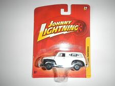 Johnny Lightning 1950 Chevy Panel Delivery Mr Gasket Co.