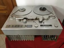 STUDER A80 RC MK II MASTER RECORDER + SOME EXTRA ACCESORIES SERVICE MANUAL SUPER