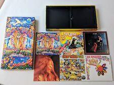Box of Pearls: The Janis Joplin Collection [Long Box] by Janis Joplin (CD