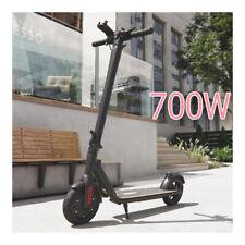 """MONOPATTINO ELETTRICO E-SCOOTER 700 W 36v Litio 30 km di autonomia 9,5"""" + app"""