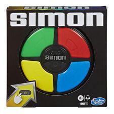 HASBRO GAMING Simon  + 8 años (Hasbro E9383)