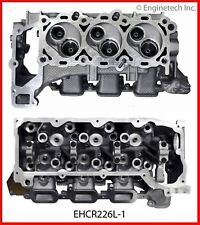 BARE CYLINDER HEAD 2002-2005 DODGE JEEP 3.7L SOHC V6 POWER-TECH  (LEFT OR RIGHT)
