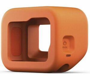 GoPro Official Accessory Hero8 Black Floaty Keep GoPro Afloat - Orange | New
