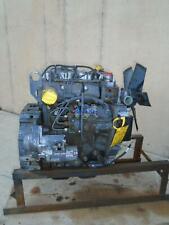 Deutz D2009 L03 Idi Oem Engine Complete Mechanics Special Running Core C
