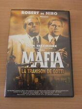 DVD - MAFIA - AVEC ROBERT DE NIRO / TOM SIZEMORE - réf 51