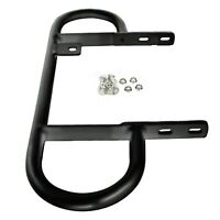 Rear Wide Bumper Grab Bar Suzuki LTZ400 Kawasaki KFX400 Arctic Cat DVX400