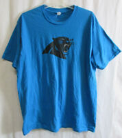 Carolina Panthers Men's Graphic Short Sleeve Shirt NFL Size XL  A14