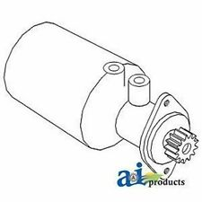 523090m91 Power Steering Pump Fits Mf 30 3165 40b 50a 165 255 65