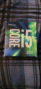 i5 6500 cpu