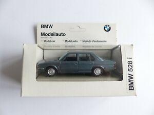 GAMA MODELLAUTO 1149 VOITURE BMW 528I - 1/43 eme