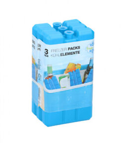 Kühlelemente 3er Pack (je 200ml)