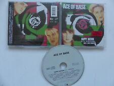 CD ALBUM  ACE OF BASE Happy nation    521472 2