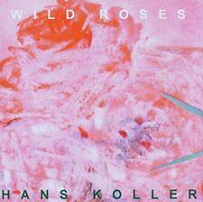 Hans Koller - Wild Roses [CD]