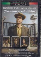 DVD - Jovenes Y Rebeldes NEW Coleccion Mexico En Pantalla FAST SHIPPING!