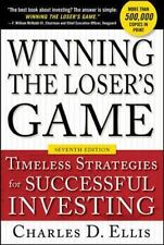 Winning the Loser's Game, 7th Edition: Timeless Strategies for Successful...