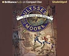 Ulysses Moore: The Door to Time (Ulysses Moore Series)