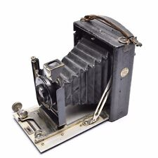 Thornton Pickard Imperial Pocket Folding Camera with Aldis f/7.7 Lens c.1916
