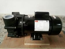 Dayton 2YEV5 1/2 HP 3450 RPM 115/208-230V 68 Ft Max Head Centrifugal Pump