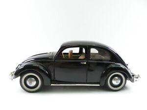 Maisto 1:18 VW Volkswagen Export Sedan 1951 #114