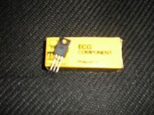Ecg968 Pos 15V 1A Reg Integrated Circuit To-220 Repl Nte968
