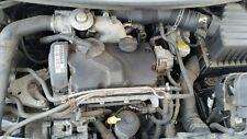 Motor VW Polo Fox  Seat Ibiza  Skoda Fabia 1.4 TDI BNM  51KW 70PS