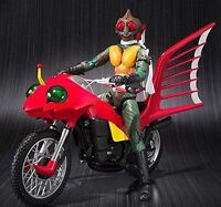 S.H.Figuarts Masked Kamen Rider Amazon & Jungler Set Action Figure BANDAI Japan
