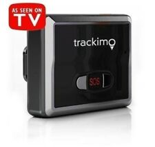Trackimo Universal TRKM002 GPS Global tracking device. Free 12 Months Service