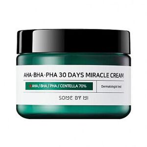[SOME BY MI] AHA BHA PHA 30 Days Miracle Cream 60g / SOMEBYMI