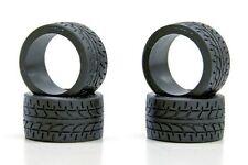 Kyosho Mini-Z Overland Mini-Z Racing Radial Wide Tire KYOMZW38-20