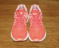 Nike Women's Zoom Winflo 3 Running Shoe Size 8.5 Bright Orange 831562-601