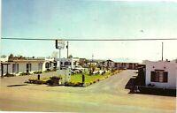 Vintage Postcard - Desert Sage Motel Mesa Arizona AZ Un-Posted #1430