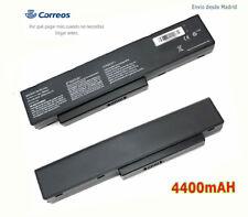 Battery de SQU-712 SQU-701 SQU-714 DHR504 Bateria Packard Bell EasyNote MH35 M
