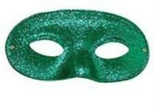 Glitter Sparkle Domino Eye Mask Masquerade Masked Ball Fancy Dress