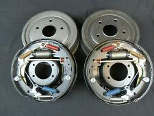 "PEM  11"" Drum Brake Kit for 9"" Ford Old Style Big Ford Ends .500"""