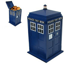 Doctor Who - Tardis Dose - Keks oder Eis 26 cm Groß neu
