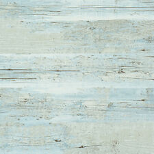 Vliestapete Holz / Holzoptik Türkis BN 47530 Essentially Yours / EUR 3,00/qm