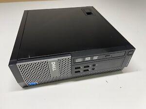 Dell Optiplex 7020 SFF Intel Core i7-4790 @ 3.60GHz 8GB RAM 500GB No OS