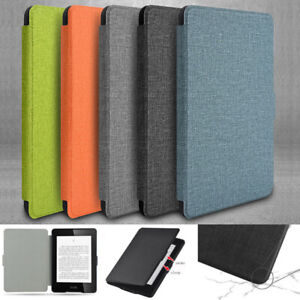 Kindle Paperwhite 2018 Case   Smart Protective Cover Case Slim Lightweight Shell