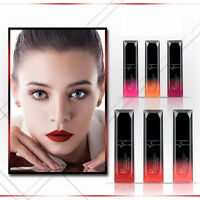 12 Colors Waterproof Sexy Liquid Matte Makeup Lipstick Pencil Lip Gloss Fashion
