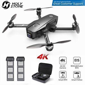 Holy Stone HS720E 5G FPV GPS Drohne mit 4K Kamera HD Bürstenlos Quadcopter Drone