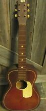 VTG BARCLAY HARMONY PARLOR ACOUSTIC GUITAR project