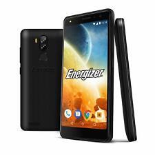 Energizer POWERMAX P490S (4G) Dual SIM 16GB UK SIM-Free Mobile Phone - Black