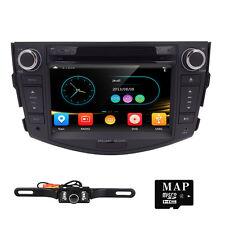 Toyota RAV4 2006 2007 2008 2009 2010 2011 Car Radio DVD CD Player GPS 8GB Map