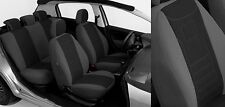 VW Touran I Maßgefertigte Atmungsakttive Velours Sitzbezüge (VGG1)