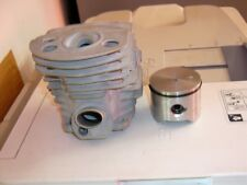 CYLINDER AND PISTON COMPLETE CHAINSAW HUSQVARNA 51 DIAMETER 45 PIN 10 009832