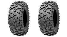 Maxxis Bighorn 2.0 Radial Tire Size 28x11-14 Set of 2 Tires ATV UTV