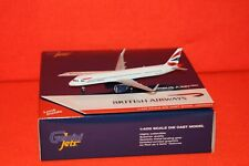 GEMINI JETS GJ1836 BRITISH AIRWAYS AIRBUS A321 NEO reg G-NEOP 1-400 SCALE