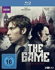 The Game [2x Blu-ray Disc]