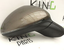 PORSCHE CAYENNE II 92A GENUINE LED WING MIRROR RIGHT DRIVER SIDE 7P5971469BP #BP